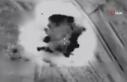 İsrail güçleri, Gazze saldırılarının görüntüsünü...