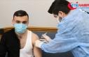 İstanbul'da Kovid-19 aşısı olan muhtar sayısı...