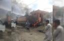 Kabil'de okul yakınlarında patlama: 35 yaralı