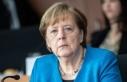 Merkel, Covid-19 aşılarının fikri mülkiyet hakları...