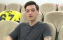 """Mesut Özil: """"Türkiye'de futbol sevgisi çok..."""