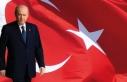 MHP Lideri Bahçeli'den Gaziler Günü Mesajı:...