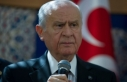 MHP Lideri Bahçeli: İsrail terör devletidir. Kudüs...