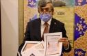 Türk akademisyen Vatikan Kütüphanesi arşivinde...