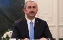 """Adalet Bakanı Gül, """"4. Yargı Paketi""""ni..."""