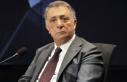 Ahmet Nur Çebi, Kulüpler Birliği Başkanlığı'ndan...