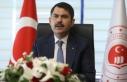 Bakan Kurum, Marmara Denizi'nden 11 günde 4...