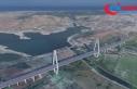 'Çılgın Proje' Kanal İstanbul'un...