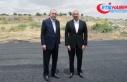 Cumhurbaşkanı Erdoğan ile Azerbaycan Cumhurbaşkanı...