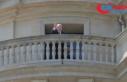 Cumhurbaşkanı Erdoğan, milli maç için Bakü'de...