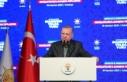 Cumhurbaşkanı Erdoğan: Dağdaki teröristlerle...