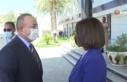 Dışişleri Bakanı Çavuşoğlu, Libyalı mevkidaşı...