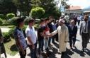 Diyanet İşleri Başkanı Erbaş, Gostivarlılarla...