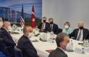 Erdoğan ve Biden ilk kez Brüksel'de bir araya...