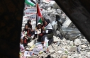 Gazze'de enkazda sergi: İsrail saldırılarında...