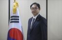 Güney Kore'nin Ankara Büyükelçiliğinden...