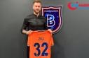 İstanbul Başakşehir Peter Zulj ile 3 yıllık sözleşme...