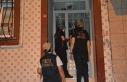 İstanbul merkezli 17 ilde FETÖ'nün askeri öğrenci...