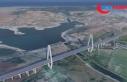 Kanal İstanbul'un ilk köprüsünün detayları...