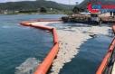 Marmara Denizi'nden toplam 6 bin 159 metreküp...