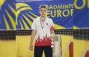 Milli Sporcu Hasan Berkay Günbaz'dan, Dünya Şampiyonası...