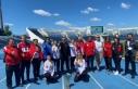 Özel Sporcular Kadın Para Atletizm Milli Takımı,...
