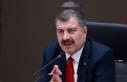 Sağlık Bakanı Koca, Sinovac firmasını Türkiye'ye...