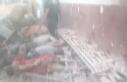 Terör örgütü YPG/PKK'nın Afrin saldırısında...