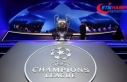 UEFA Şampiyonlar Ligi 2. ön eleme turu kuraları...