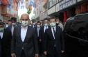 Ulaştırma Bakanı Karaismailoğlu, Malazgirt'i...