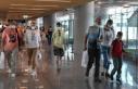 Yıl sonuna kadar milyonlarca turist Türkiye'ye...