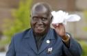 Zambiya'nın ilk Devlet Başkanı Kaunda, 97 yaşında...