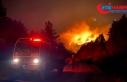 Akseki'deki orman yangınında 1 kişi hayatını...