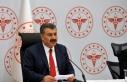 Sağlık Bakanı Koca: İlk doz aşısını yaptırmayanların...