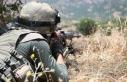 Barış Pınarı bölgesinde 6 PKK/YPG'li terörist...