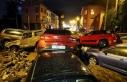 Belçika'da aşırı yağışlar yeniden sele...