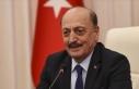 Çalışma ve Sosyal Güvenlik Bakanı Vedat Bilgin:...
