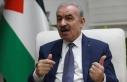 Filistin Başbakanı Iştiyye'den BM'ye...