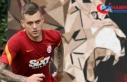 Galatasaray'ın yeni transferi Cicaldau Avrupa...