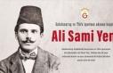 Galatasaray ve Türk sporuna adanan hayat: Ali Sami...