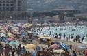İzmir ve Aydın'ın turistik ilçelerinde tatilin...