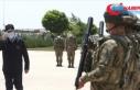 Milli Savunma Bakanı Akar ve kuvvet komutanları...