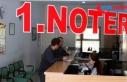 Nöbetçi noterlik uygulaması bu hafta sonundan itibaren...