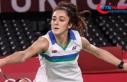 Olimpiyat Oyunları'nın beşinci gününde badmintonda...