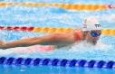 Olimpiyatlarda yüzmede 4 kategoride madalyalar sahibini...