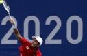 Rus tenisçi Daniil Medvedev, sıcak hava nedeniyle...