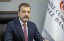 TCMB Başkanı Kavcıoğlu: Veriler ikinci çeyrekte...