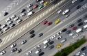 Trafiğe 6 ayda 607 bin 289 aracın kaydı yapıldı