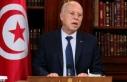 Tunus Cumhurbaşkanı'ndan 'meşruiyet ve...