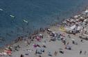'Turizmin başkenti' 9 günde yarım milyondan...
